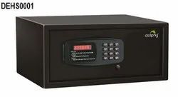 Dolphy Electric Hotel Safe