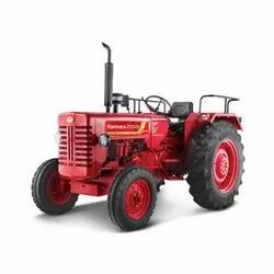 Mahindra 255 DI Power Plus, 25 hp Tractor, 1220 kg