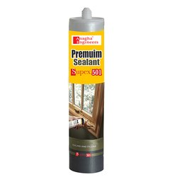 Supex 501 Premium Sealant, For Construction