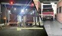 Truck Turnaround System RFID and IOT