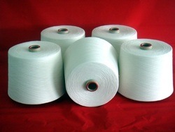 Spun Yarn Cotton