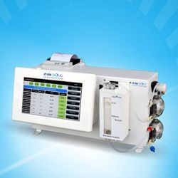 St-200 Aqua Electrolyte Analyzer