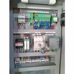 Three Phase Digital PLC Control Panel