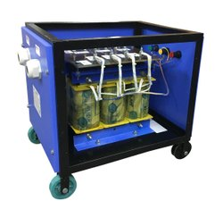 Glecs Three Phase Ultra Isolation Transformer for Industrial