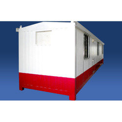Portable Freezer Cabins