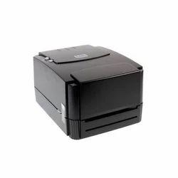 Portable Black and White TSC TTP 244 Pro Barcode Printer