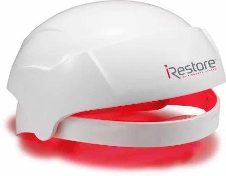 Irestore Hair Growth Laser Helmet Fda Usa Approved