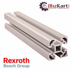 Square Aluminum Extrusion Profile