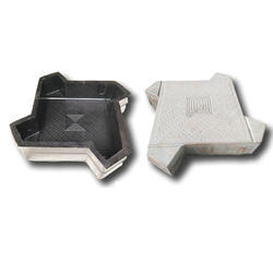 Nova 2 Paver Blocks Rubber Mould