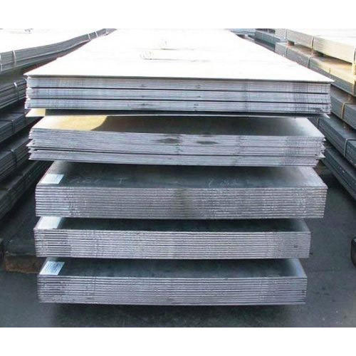 C80 High Carbon Steel Sheet, Thickness: 2 - 150 mm
