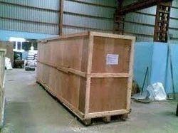 Pallet Boxes, Size: Standard