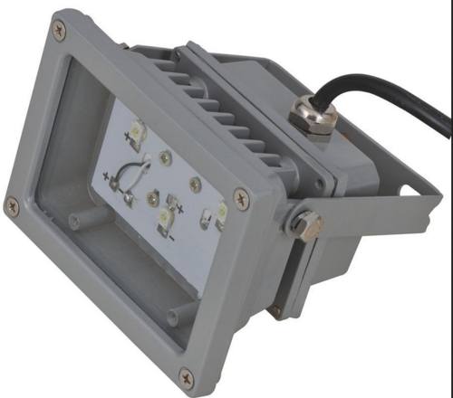 Led Flood Light Noise: 10W LED Flood Light Exporter From Ahmedabad