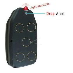 Magnetic GPS Tracking Device