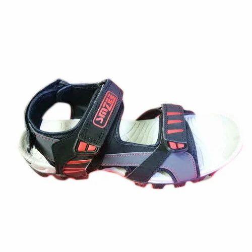 Colored Mens Sandal