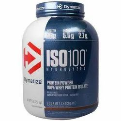 Dymatize Iso100 Whey Protein