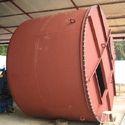 MS Coil Base Storage Tanks