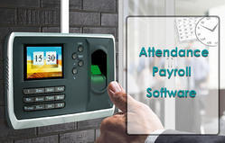 Attendance Payroll Software