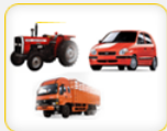 Commercial Vehicle Finance Service