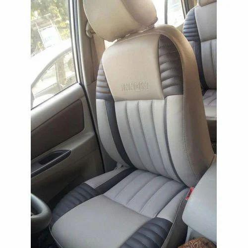 Stylish Innova Car Seat Cover
