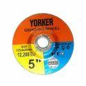 5 Inch Grinding Wheel