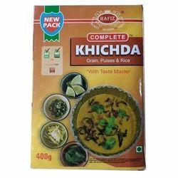 Hafiz Complete Khichda, 400g ,Packaging: Packet