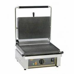 Celfrost Sandwich Grill Toaster, Voltage: 220-440 V