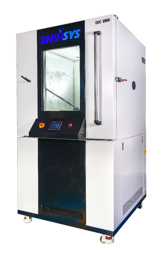 Dust Test Chambers | Envisys Technologies Private Limited