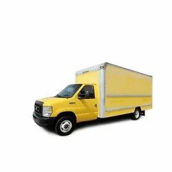 Truck Rentals Services