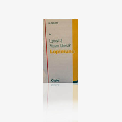 Allopathic Lopimune Tablets