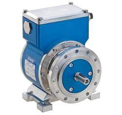 Heavy Duty Incremental Encoders