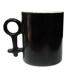 Sublimation Mug (Mug Magic Key)