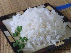 Ready To Eat Basmati Rice