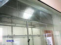 Laminar Flow Ceiling Suspended