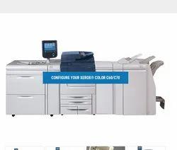 Xerox Multifunction Laser Printers Color C60 or C70