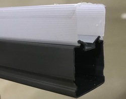 Square Extrusion LED Profile