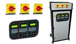 Three Phase Servo Stabilizer, 10kVA To 3000kVA
