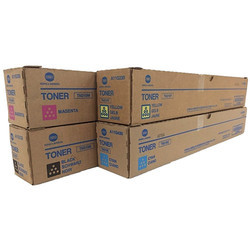 Konica Minolta TN319 Set Toner Cartridge