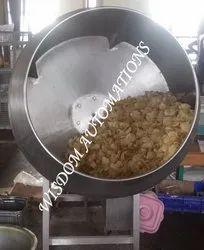 Spice Mixing Machine