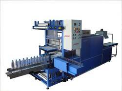 Shrink Wrapping Machines for Stationary
