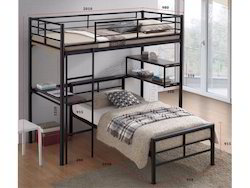 Loft Bed With Single Bed