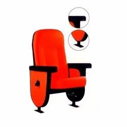 Red Multiplex Theater Chair