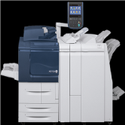 Xerox D95A/D110/D125 Black-and-white Copier/Printer