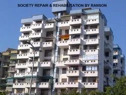 Building Repair Consultants and Contractors In India