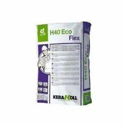 H40 Ecoflex Mineral Adhesive