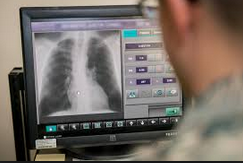 X Ray Testing Services