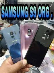 Samsung S9 ORG Back Panel
