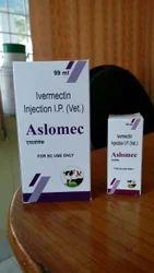 Ivermectin Injection IV