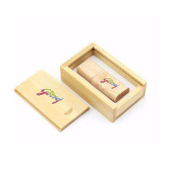 Wooden USB Flash Drives