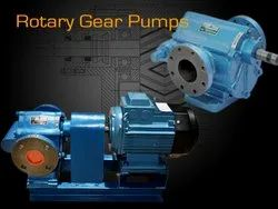 Ajay Engineering 0-5m Glycol Pumps, AC Powered, 3 HP