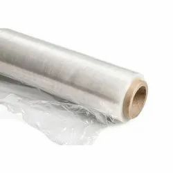 Transparent PVC Cling Film